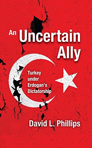 An Uncertain Ally: Turkey under Erdogan's Dictatorship