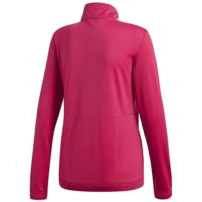 Amazon.com: Adidas BK4674 - Chándal para mujer, diseño de 3 ...