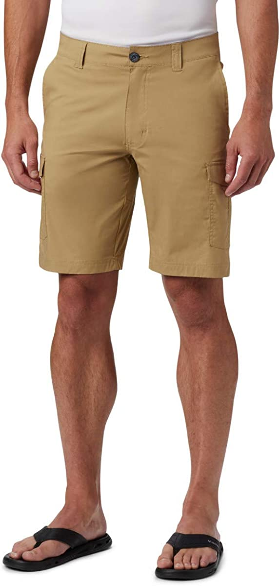Columbia Men's Brentyn Trail Cargo Short