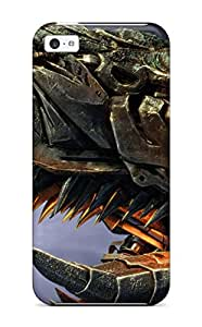New Arrival Cover Case With Nice Design For Iphone 5c- Transformers Age Of Extinction