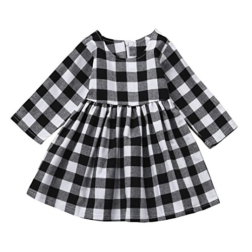 clearance-napoo-newborn-infant-baby-girls-long-sleeve-plaid-princess-dress-outfits-clothes-6-months-