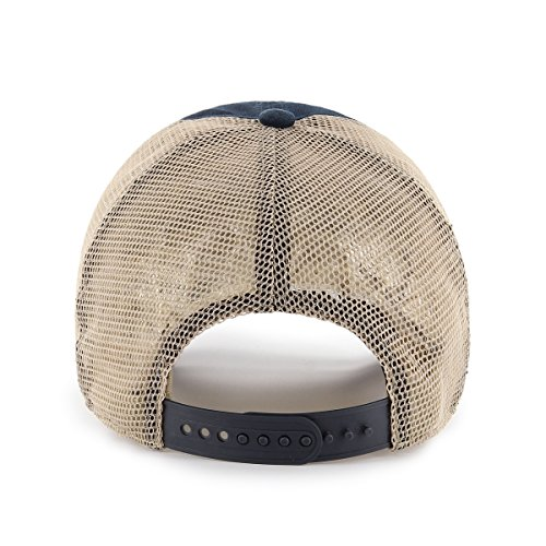 6b44937221f416 NFL Woodford OTS Challenger Clean Up Adjustable Hat