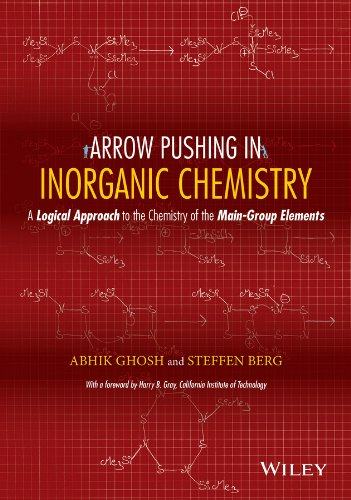 Element Arrow (Arrow Pushing in Inorganic Chemistry: A Logical Approach to the Chemistry of the Main-Group Elements)