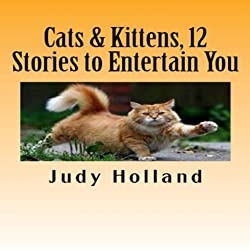 Cats & Kittens, 12 Stories to Entertain You