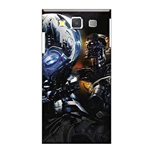 LisaSwinburnson Samsung Galaxy A3 Shockproof Cell-phone Hard Cover Allow Personal Design Trendy Rise Against Skin [hpH1908pjiX]