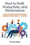 Pivot to Profit, Productivity, and Performance: How to Turbocharge Training Transfer from Dismal to Dynamic