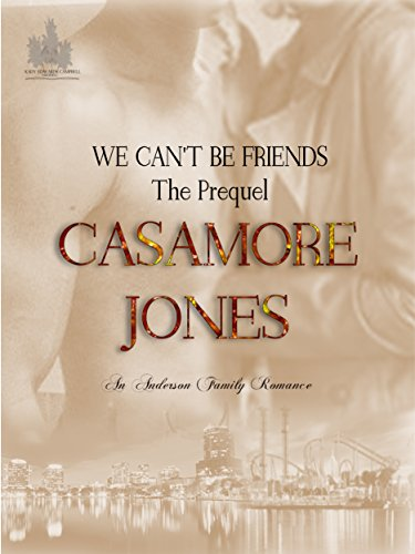 Search : We Can't Be Friends: The Prequel (The Andersons)