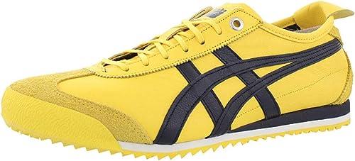 onitsuka tiger mexico 66 sd yellow black uk outlet usa