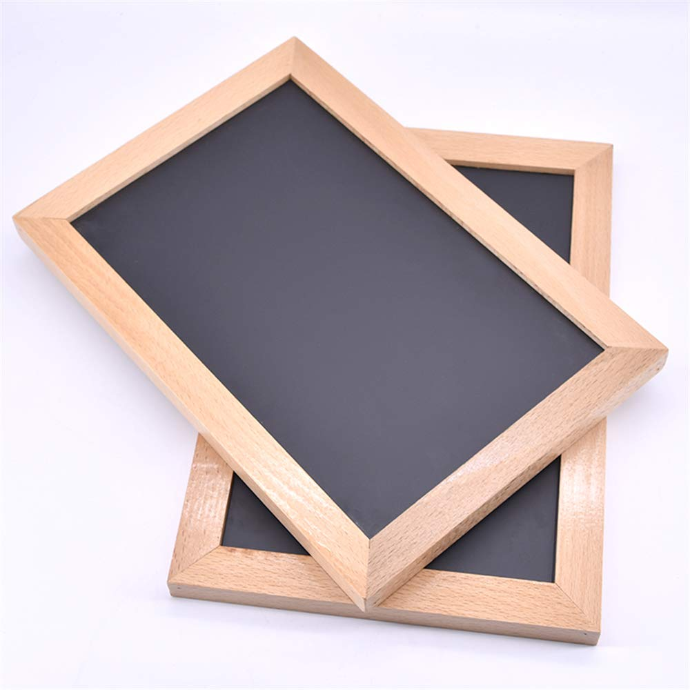 Doowops Spirit Slates - Magnetic (Ghost Black Board) Mentalism Magic Tricks Stage Gimmick Accessory Illusion Prediction Magie Slates by Doowops (Image #3)