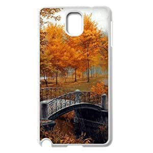 Landscape ZLB581445 Customized Phone Case for Samsung Galaxy Note 3 N9000, Samsung Galaxy Note 3 N9000 Case
