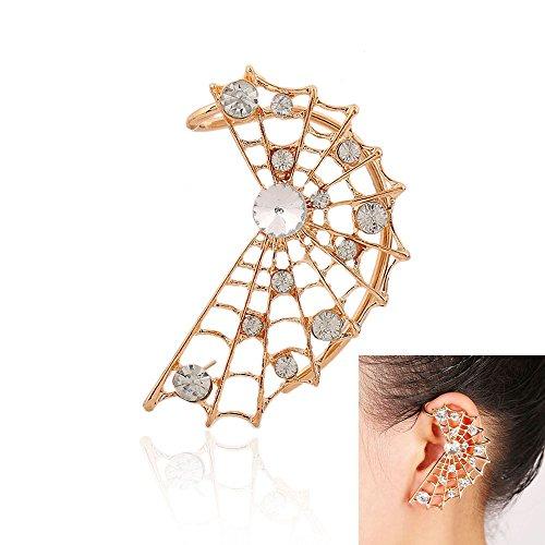 Spritech Luxury Rhinestone Crystal Earring product image