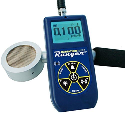survey meter radiation - 9