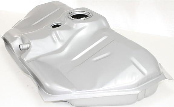 Steel 15 Gallon Fuel Tank for Oldsmobile Alero Malibu Cutlass Chevy Cavalier