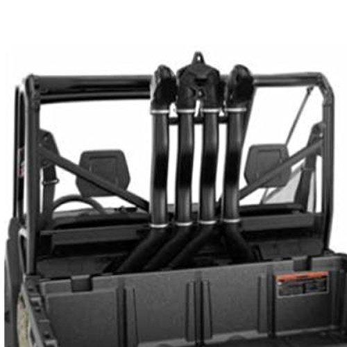 Can-Am New OEM UTV Roof Level Intake Snorkel Extension Kit, Defender, 715004415