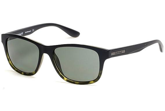 Timberland Herren Sonnenbrille » TB9089«, grün, 98R - grün/grün
