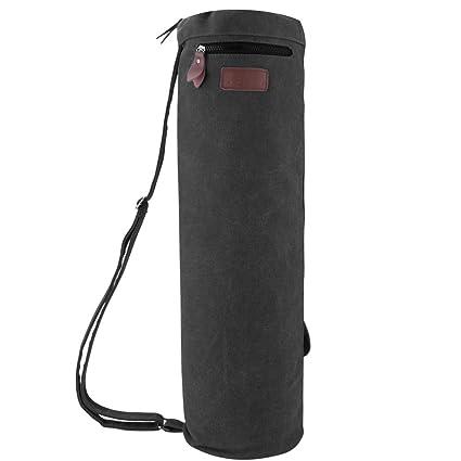 e06337b8f78e Amazon.com   REEHUT Yoga Mat Bag