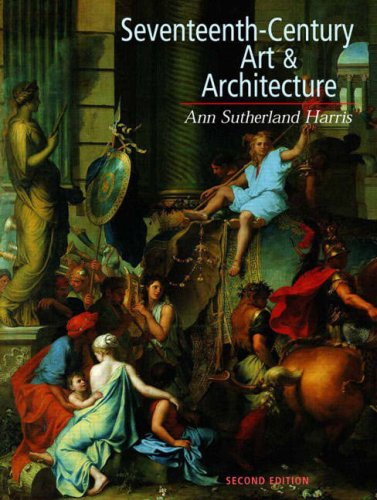 Seventeenth Century Art+Architecture