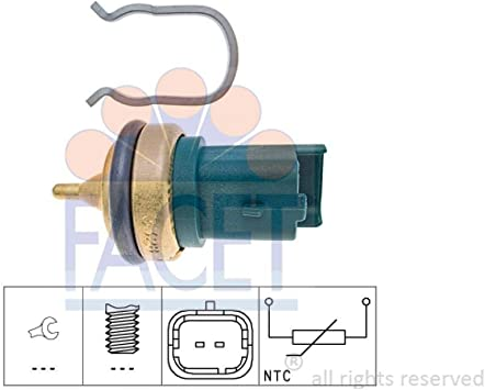 Facet Coolant//Oil//Fuel Temperature Senders 7.3328