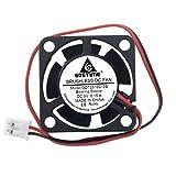 dc fan 5v - GDSTIME DC 5V 25mm x 25mm x 10mm Micro Brushless Cooling Fan