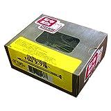 GRIP-RITE 10COOL1 FASN'ERS Diamond Point 10D 11 Gauge Coated Cooler 2-7/8'' Construction/Framing Nails 100 Pack