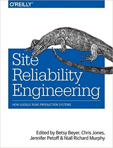 site reliability engineering how google runs production systems betsy beyer chris jones jennifer petoff niall richard murphy 9781491929124 - Reliability Engineer Sample Resume