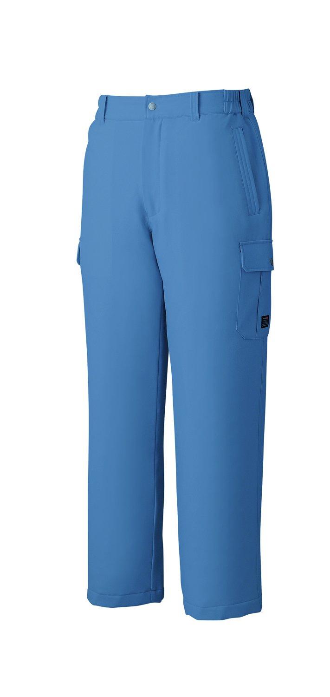 [サンエス]SUN-S【エコ防寒パンツ】撥水加工の防寒《099-AG31465》 B00NNRSGQM 4L|4 ブルー 4 ブルー 4L
