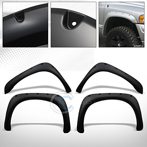 New Genuine Can Am Defender /& MAX HD8 HD10 SxS SSV Sport Fender Flares 715003898