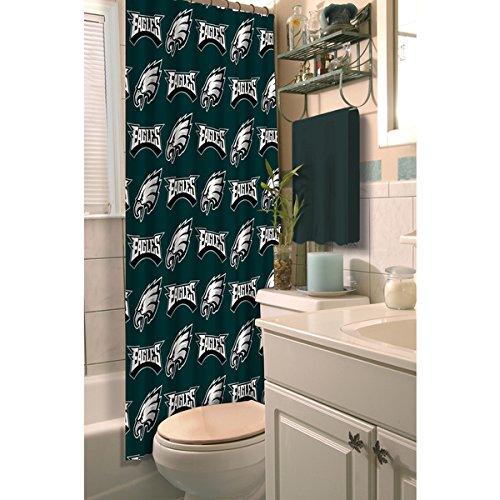 Eagles Curtains Philadelphia Eagles Curtain Eagles