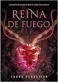 Reina de fuego (Princesa de cenizas 3): Amazon.es
