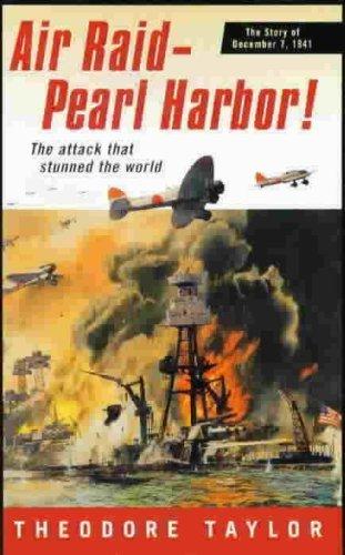Air Raid - Pearl Harbor the Attach That Stunned the World 2006 pdf epub