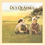 Out Of Africa (Soundtrack)