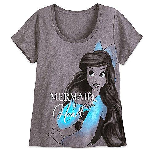 Wholesale Disney Ariel T-Shirt For Women - Plus Size hot sale