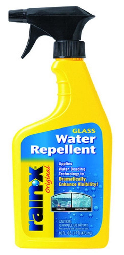 Rain-X 800002250 Glass Treatment Trigger - 16 fl oz