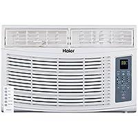 Haier ESA408M 8,000 BTU Window Air Conditioner in White