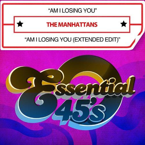 Am I Losing You / Am I Losing ...
