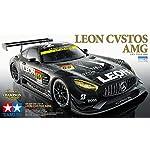 Leon Cvstos Mercedes AMG GT3