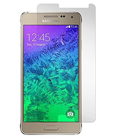 TEMPERED GLASS SAMSUNG A5 available at Amazon for Rs.69