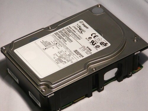 - SEAGATE C3640-60750 1.06GB DIFFERENTIAL SCSI DRIVE 80 PIN LOW PROFILE