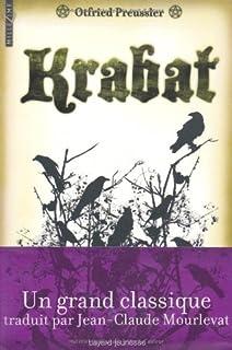 Krabat, Preussler, Otfried