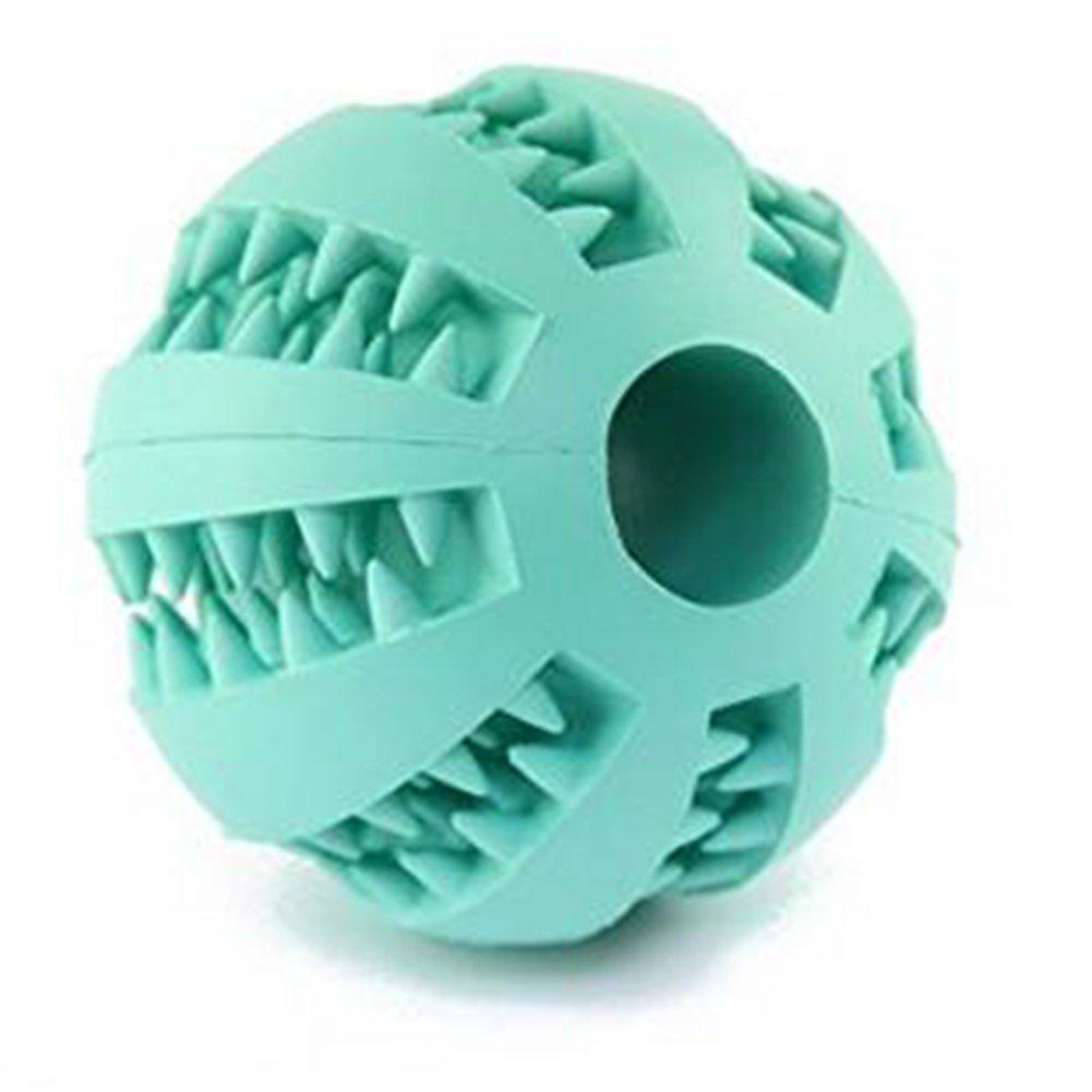 Juguetes para perros mascotas pelota de sandía