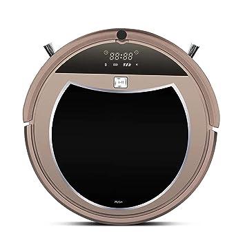 Ting Ting Robot Aspirador Suelos Duros y alfombras, tecnología Dirt Detect, Auto-Recarga, 20W 1800Pa: Amazon.es: Hogar