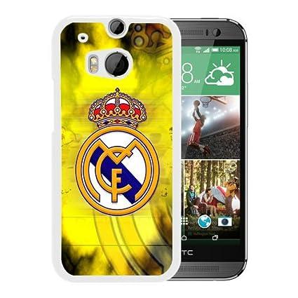 Amazon.com: New Unique Custom Designed Case With Real Madrid ...