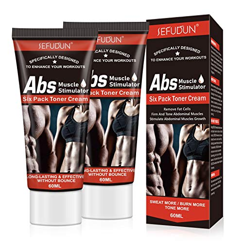 Hot Cream for Belly Fat Burner, Fat Burning Cream for Belly, Slimming Cream Anti-Cellulite Treatment for Thighs, Legs…
