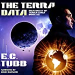 The Terra Data: Dumarest of Terra #22 | E. C. Tubb