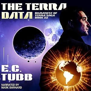 The Terra Data Audiobook