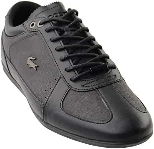 1bf7c93a6 Shopping Black - Lacoste - Shoes - Men - Clothing