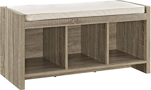 Ameriwood Home Altra Penelope Entryway Storage Bench