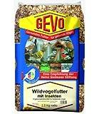 GEVO-Wildvogelfutter mit Insekten 2,5 kg