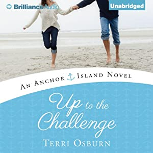 Up to the Challenge Audiobook