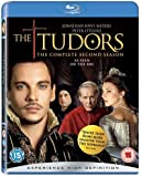 Tudors: Season 2 [Blu-ray]